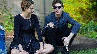 [+WATCHHERE+] Watch The Fault In Our Stars Full Movie