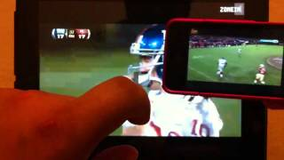 (UPDATE) Watch NFL Playoffs & All Sports Live On IPad