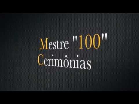 Marcos Cabelo - MC 100 Cerimonias