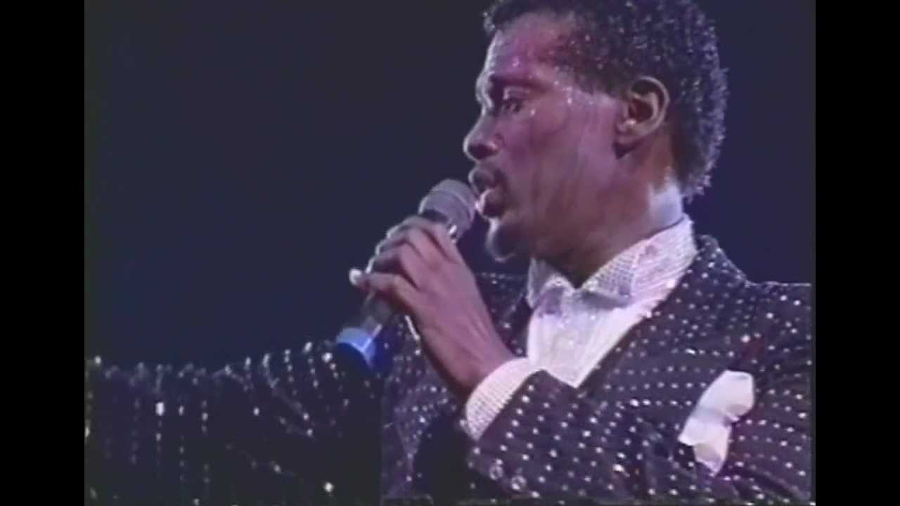 Luther vandross when i need you mp3