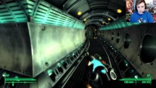 SPACEWALK! - Fallout Tale Ep. 46 (Mothership Zeta DLC)