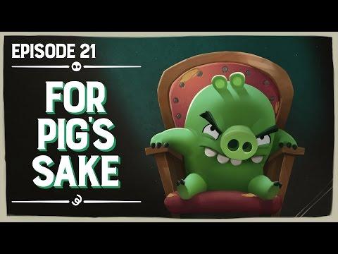 Piggy Tales - Hľadisko