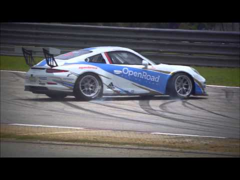 Rounds 11&12 Streaming LIVE! Porsche Carrera Cup Asia