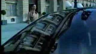 Tv Ad Renault Avantime