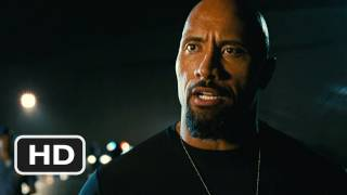 Fast Five #7 Movie CLIP Agent Hobbs (2011) HD