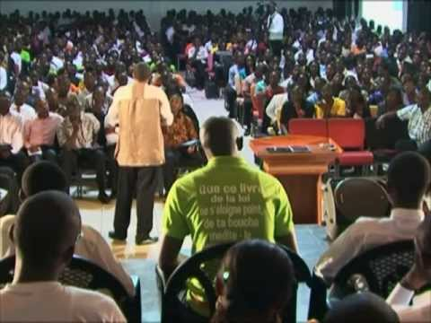 First Works - Part 2 - Dag Heward-Mills