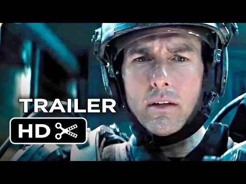 Edge of Tomorrow Official 'Enhanced' Trailer #3 (2014) - Tom Cruise, Emily Blunt Movie HD