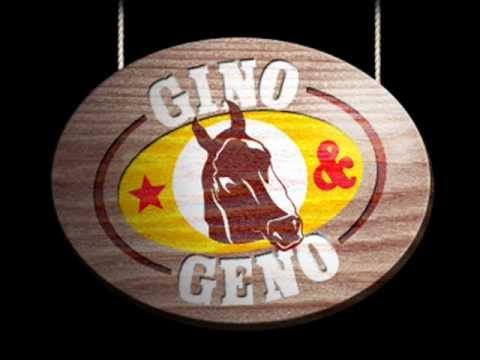Gino & Geno - Peito Machucado
