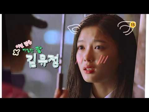 1st Trailer MBC 드라마 '앵그리맘' (Angry Mom)