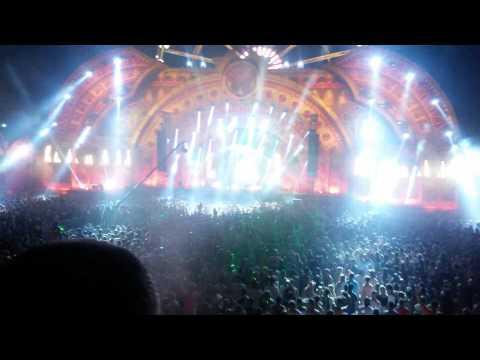 Paul Kalkbrenner - Aaron @ Tomorrowland 27.07.2014