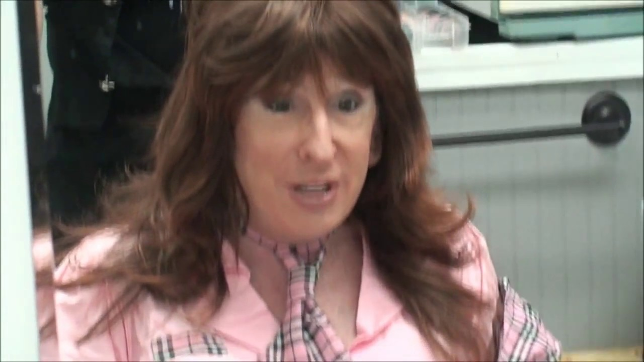 transsexual makeover shows