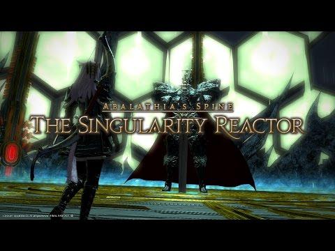 「FINAL FANTASY XIV」Heavensward: Knight of the Round