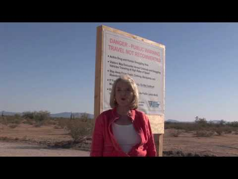 Brewer to Obama: Warning Signs Are Not Enough