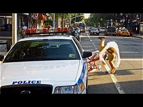Thumbnail image for 'bike lanes by Casey Neistat'