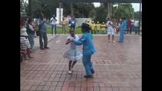 Baile Del Joropo Llanero De Venezuela Encuentro Nacional