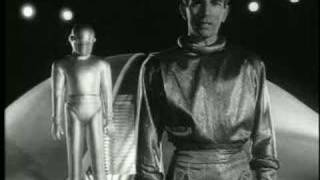 The Day The Earth Stood Still (1951) Trailer