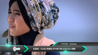 TIFFANY Sahabat (Official Music Video)