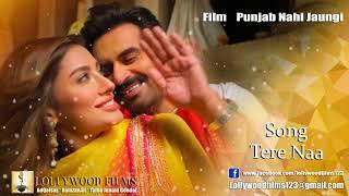 Tere Naal Naal Shafqat Amanat Ali Film Punjab Nahi Jaungi LollywoodFilms 2017