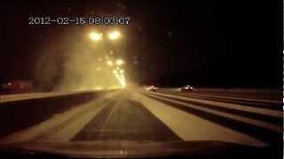 Подборка ДТП с видеорегистраторов 24 \ Car Crash compilation 24