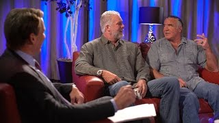 Kevin Nash Talks Relating To Roman Reigns, John Cena Doing The Impossible, WWE Network Royalties
