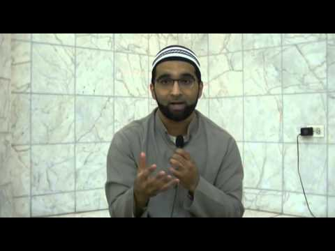 How To Have Success In The Hereafter (07/21/14)