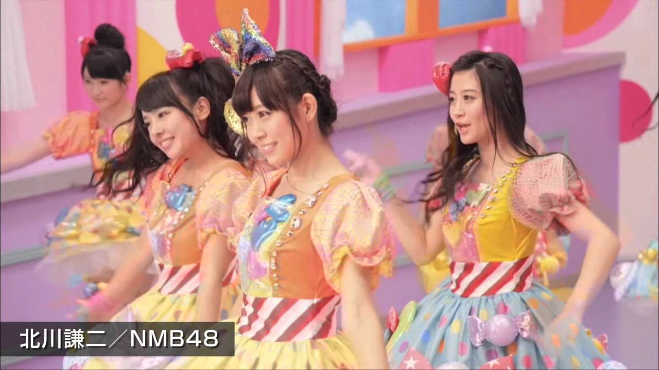 ?MV????? / NMB48 [??] (FULL ver.) - YouTube