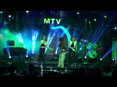 I Don't Want - Khởi My - LIVE MTV