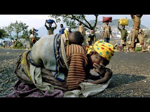 Twenty years later, lessons from the Rwandan genocide