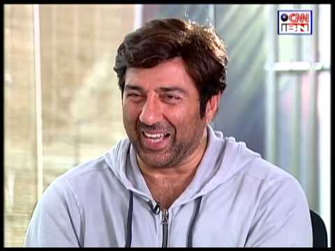 interview with Sunny Deol