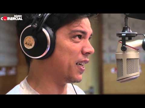 """Vasco Palmeirim canta """"Ciúme da Mulher"""" - a Música da demissão de Paulo Portas"""