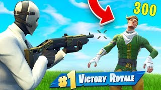 The NEW Pump Damage Is *CRAZY* - Fortnite Battle Royale