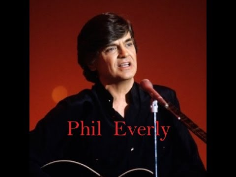 Johnny Rivers & Phil Everly sing Phil Everly's * Living Alone