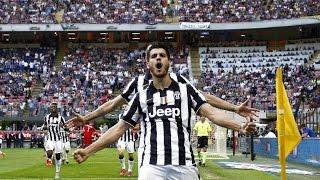 Inter-Juventus 1-2    16/05/2015