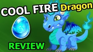 How To Breed COOL FIRE DRAGON In Dragon City Level Up And
