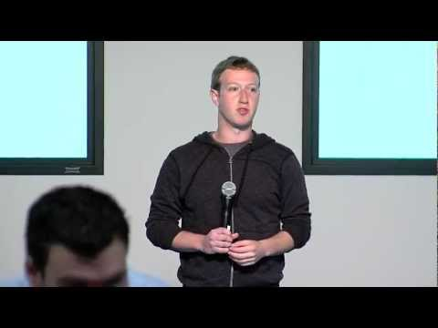 Facebook: Graph Search Announcement, 45 minutes complete keynote! Graph Search is designed to help you ask a precise query and then give you the answers directly, instead of giving you links to ...