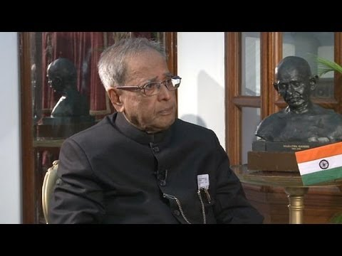 Pranab Mukherjee: política com tempero indiano - global conversation