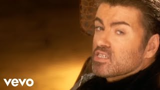George Michael - John And Elvis Are Dead