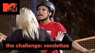 'Body Her' Official Sneak Peek   The Challenge: Vendettas   MTV