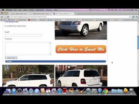 Craigslist Panama City Florida Cars And Trucks By Owner