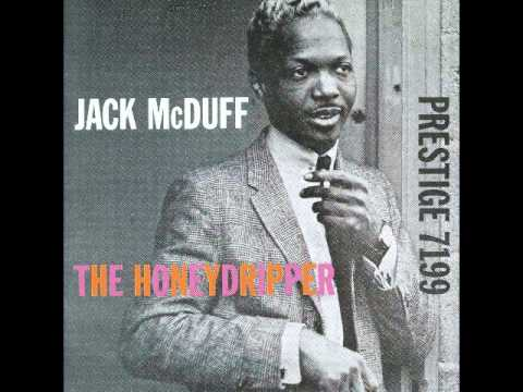 Jack McDuff - Whap! online metal music video by