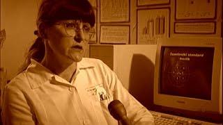 Az Egészség Kapujában: Dr. Pamer Zsuzsanna