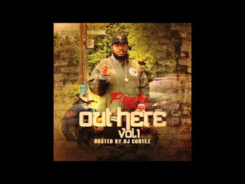 Psycho - OutHere Vol.1 Mixtape (Preview)
