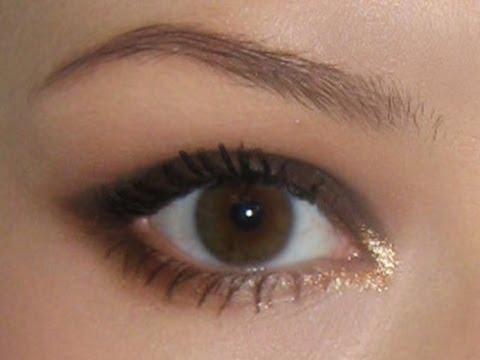 глаз. особенности макияжа