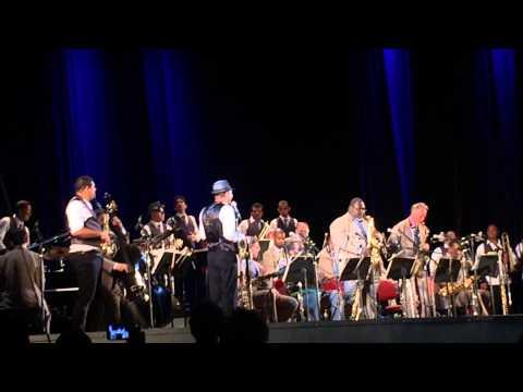 Wynton Marsalis & Lincoln Center + Spok Frevo