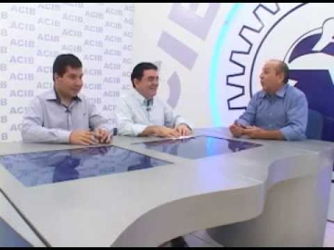 TV ACIB - Rotary
