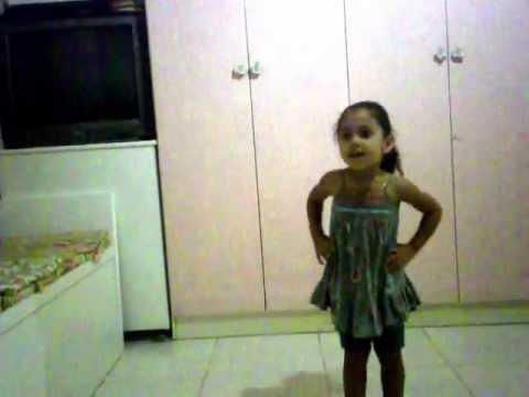 Gaby- meu amigo canguru (Aline Barros)