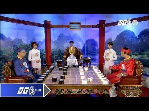 Trạng cờ Quý Tỵ: Bán kết - Quốc Hương Vs Đỗ Ninh | VTC