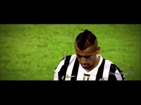 Arturo Vidal   || goals,skills,tackles ||  2013/14