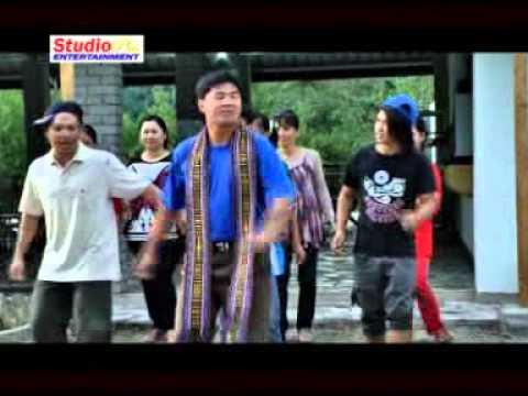 Lagu Dusun Baru Edward Tundoi - Joget Mitongkiad