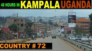 A Tourist's Guide to Kampala, Uganda